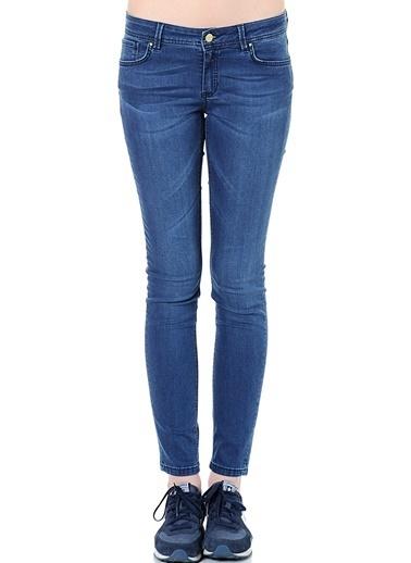 Seven Hill Pantolon Lacivert